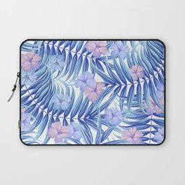 Hawaiian Pattern Laptop Sleeve