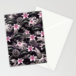Nacre Hypnos Stationery Cards