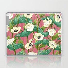 Barracuda - Spring version Laptop & iPad Skin