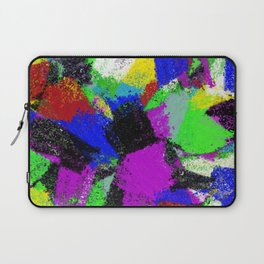 Paint To Feel Better Laptop Sleeve