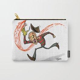 Run Freddy Run! Carry-All Pouch