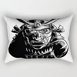Kabuto Samuria Zentagle Rectangular Pillow