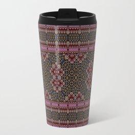 Pink Bannister Travel Mug