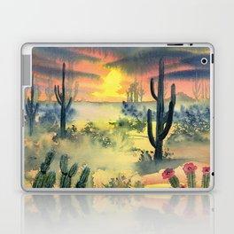 Desert Twilight Laptop & iPad Skin