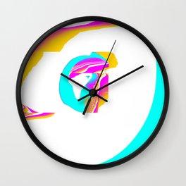 INSANE Wall Clock