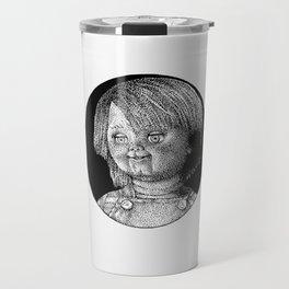 Good Chucky Travel Mug