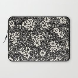 Flowers. Laptop Sleeve