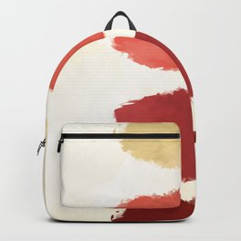 Strawberry Shades Backpack