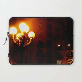 Night Crest 3 Laptop Sleeve