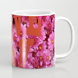 loves flower Coffee Mug