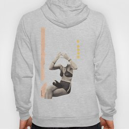 Losing my Head Hoody