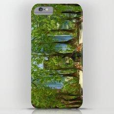 Rittenhouse Square in the Spring Slim Case iPhone 6 Plus