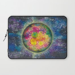 Your planet Laptop Sleeve