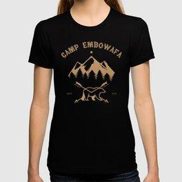 CAMP EMBOWAFA T-shirt