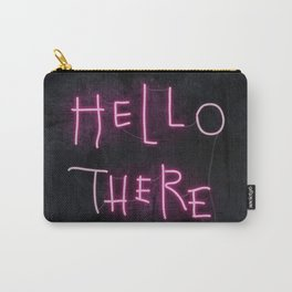 Hell Here Carry-All Pouch