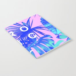 Tropical Notebook