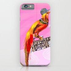 >>BOOMBOXBYRD iPhone 6s Slim Case