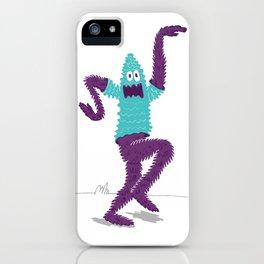 Wack iPhone Case