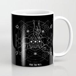 biffy x mandala Coffee Mug