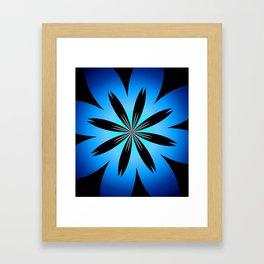 BloomBoom Framed Art Print
