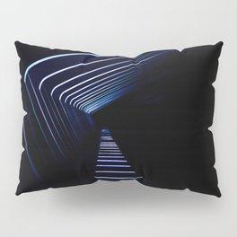 Light Path Pillow Sham