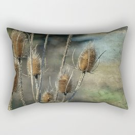 Teasel Rectangular Pillow