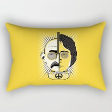 We recommend Peace Rectangular Pillow