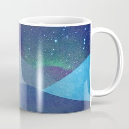 The North Pole Coffee Mug