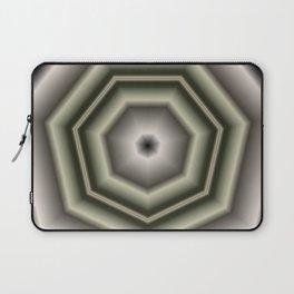 Polygon Auras in CMR 03 Laptop Sleeve