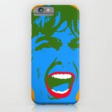 The Scream #6 Slim Case iPhone 6s
