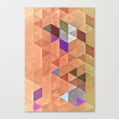 byrdy Canvas Print