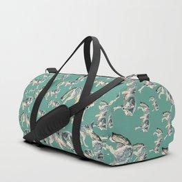 Totem Polar wolf Duffle Bag