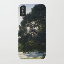 Bradenham Village Green, Buckinghamshire iPhone Case