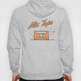 Mix Tape Hoody
