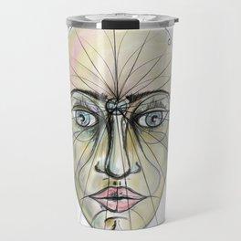 Calculated  Travel Mug