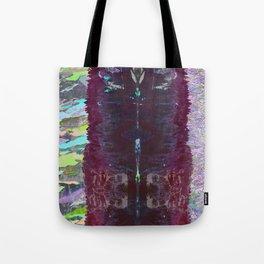 landscape collage #07 Tote Bag
