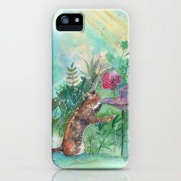 170124 iPhone Case