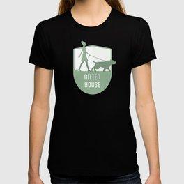 Rittenhouse - Philly Sigils T-shirt