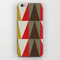 MCM Bitossi Angle iPhone Skin