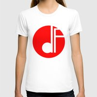 logo T-shirts featuring logo by davefallonphotography