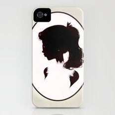 La Boudeuse Slim Case iPhone (4, 4s)