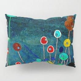 Spring Meadow Pillow Sham
