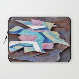 a little bit spanish Laptop Sleeve