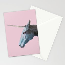I really believe in myself Stationery Cards