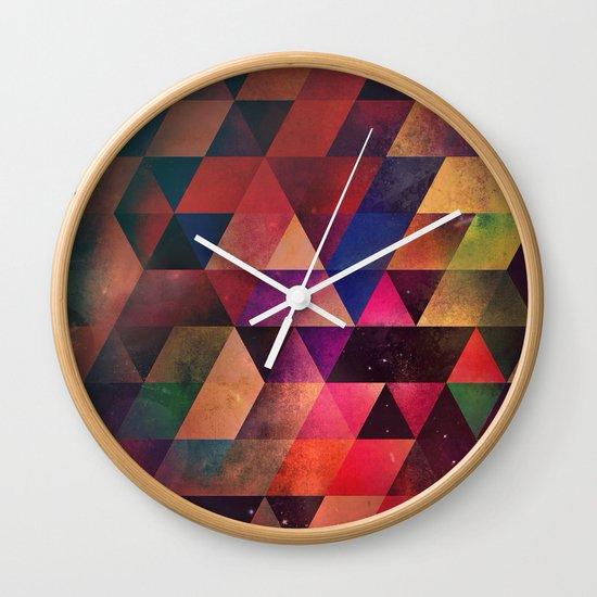 dyrgg Wall Clock