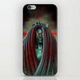Medusa 3000 iPhone Skin