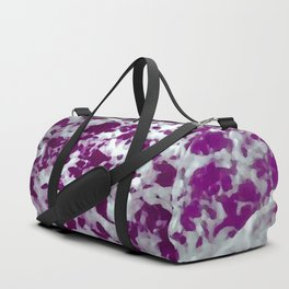 Time and Memories Duffle Bag