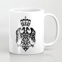 Double Head Eagle Coffee Mug