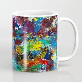 Skipping Stones Coffee Mug