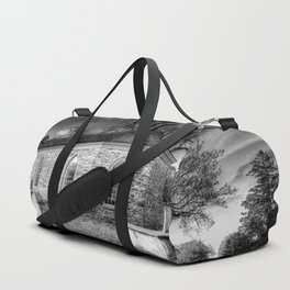 Old Dutch Church Of Sleepy Hollow Duffle Bag